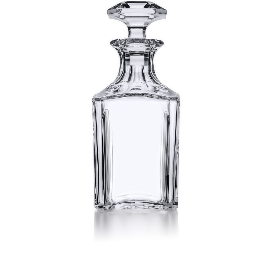 PERFECTION WHISKEY DECANTER,