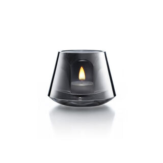 HARCOURT BABY OUR FIRE VOTIVE  Silver Image