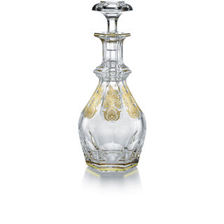 HARCOURT EMPIRE DECANTER,