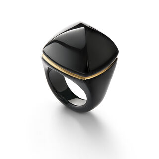 ANELLO POP  Nero Image