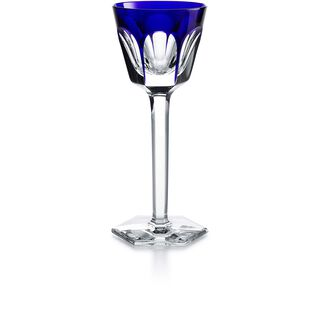 HARCOURT WINE RHINE GLASS  Blue Image