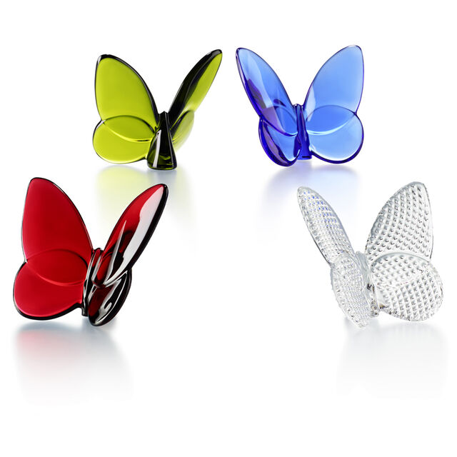 PAPILLON SET PORTAFORTUNA