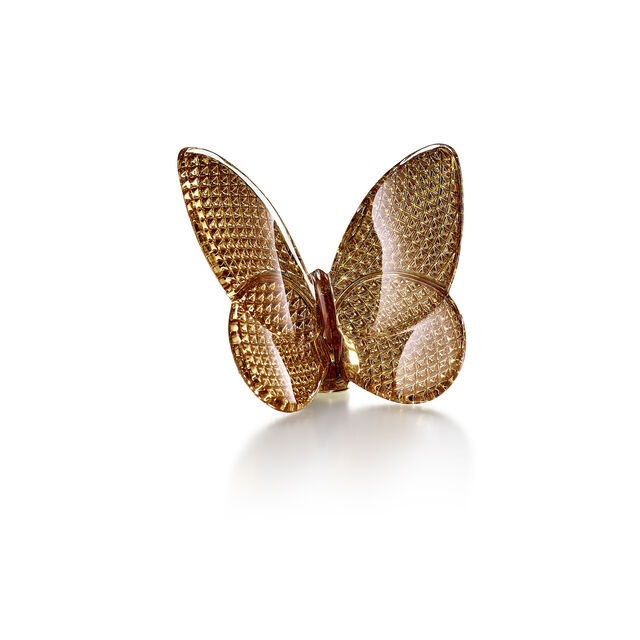 PAPILLON LUCKY DIAMOND GOLD, Gold