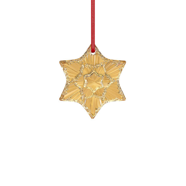 ANNUAL ORNAMENT 2020, Gold