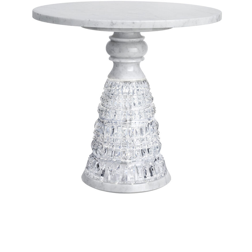 NEW ANTIQUE TAVOLO BY MARCEL WANDERS STUDIO,