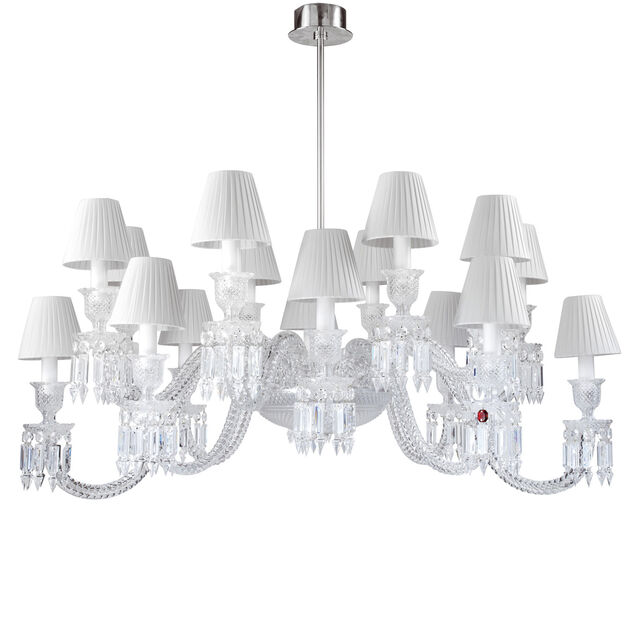 ELLIPSE CHANDELIER