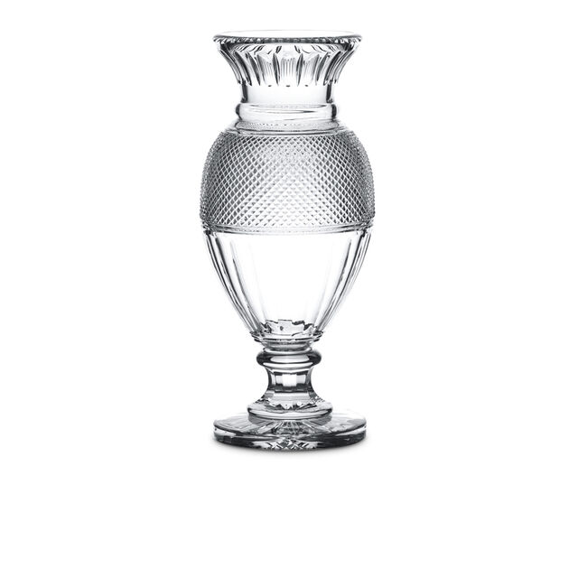 DIAMANT BALUSTER VASO