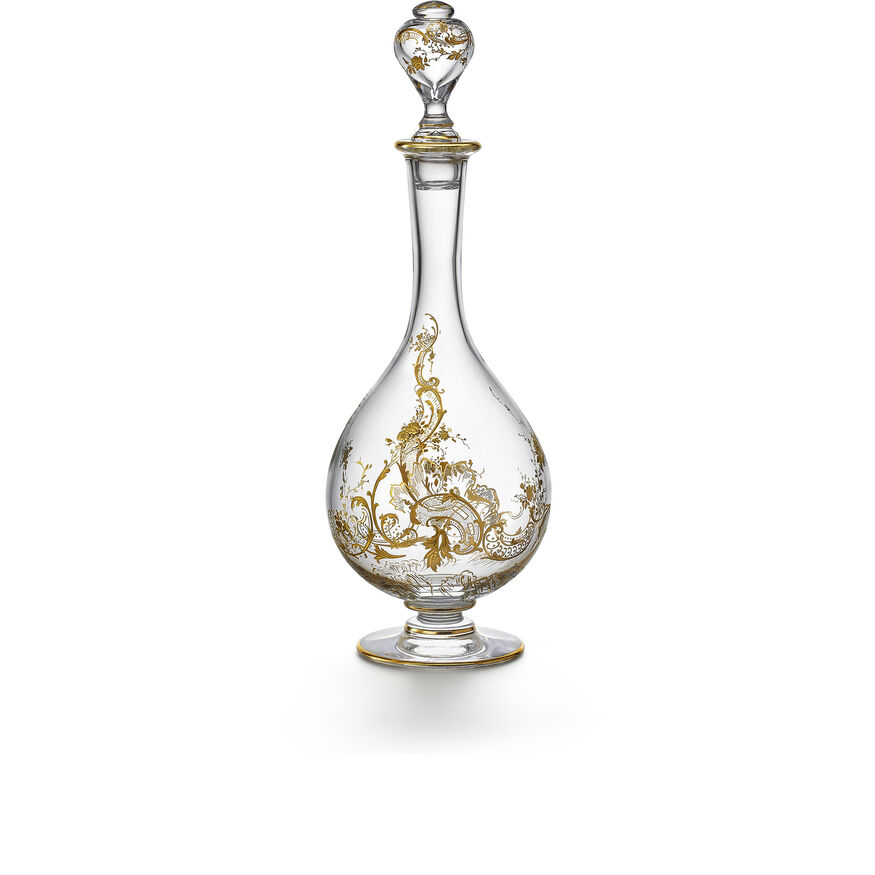 HAUTE COUTURE DECANTER BEAUNE,