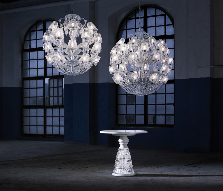 NEW ANTIQUE TAVOLO BY MARCEL WANDERS STUDIO,  - 2