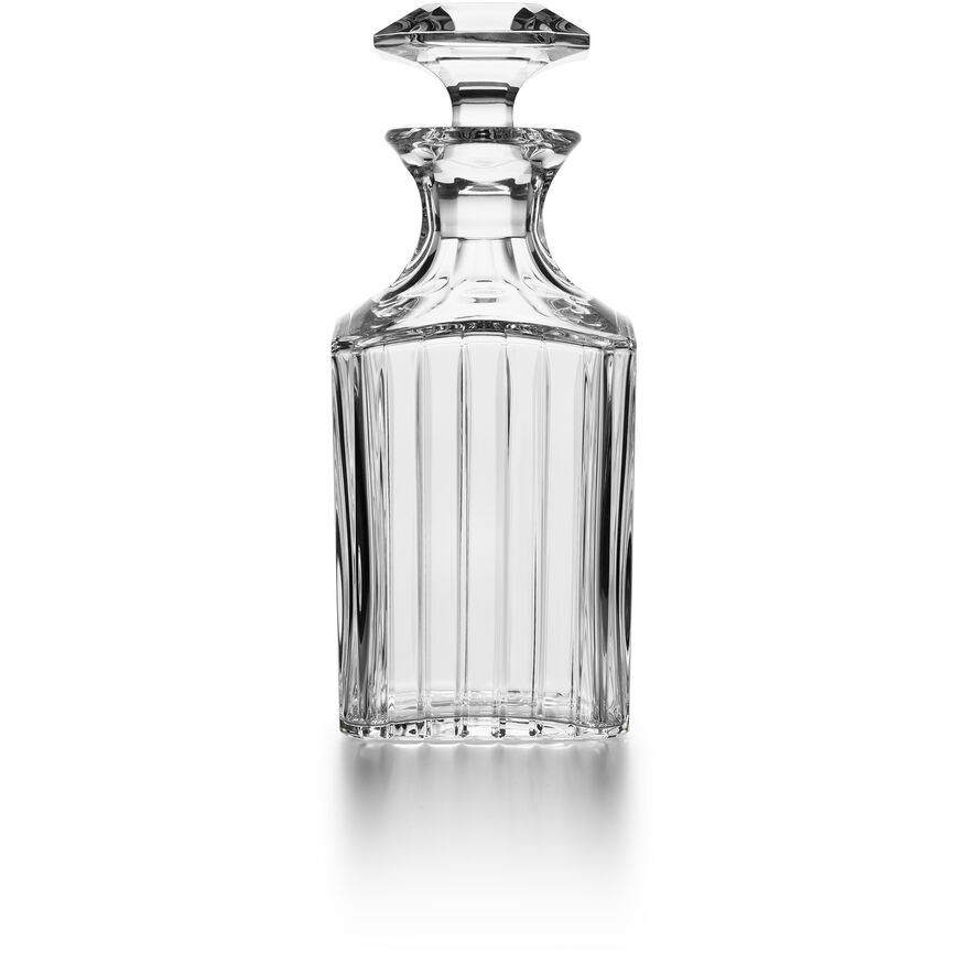 HARMONIE WHISKEY DECANTER SQUARE,  - 1