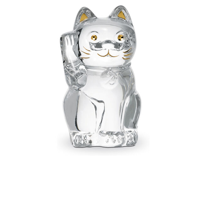 CAT MANEKI NEKO, Clear