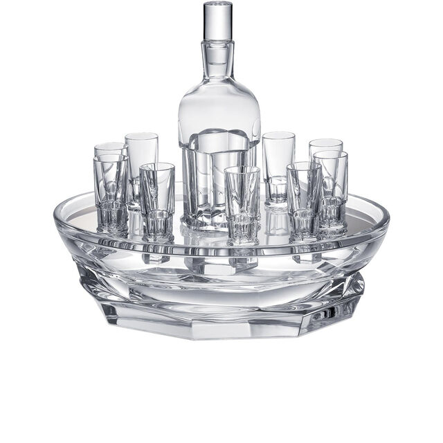 HARCOURT ABYSSE VODKA SET,