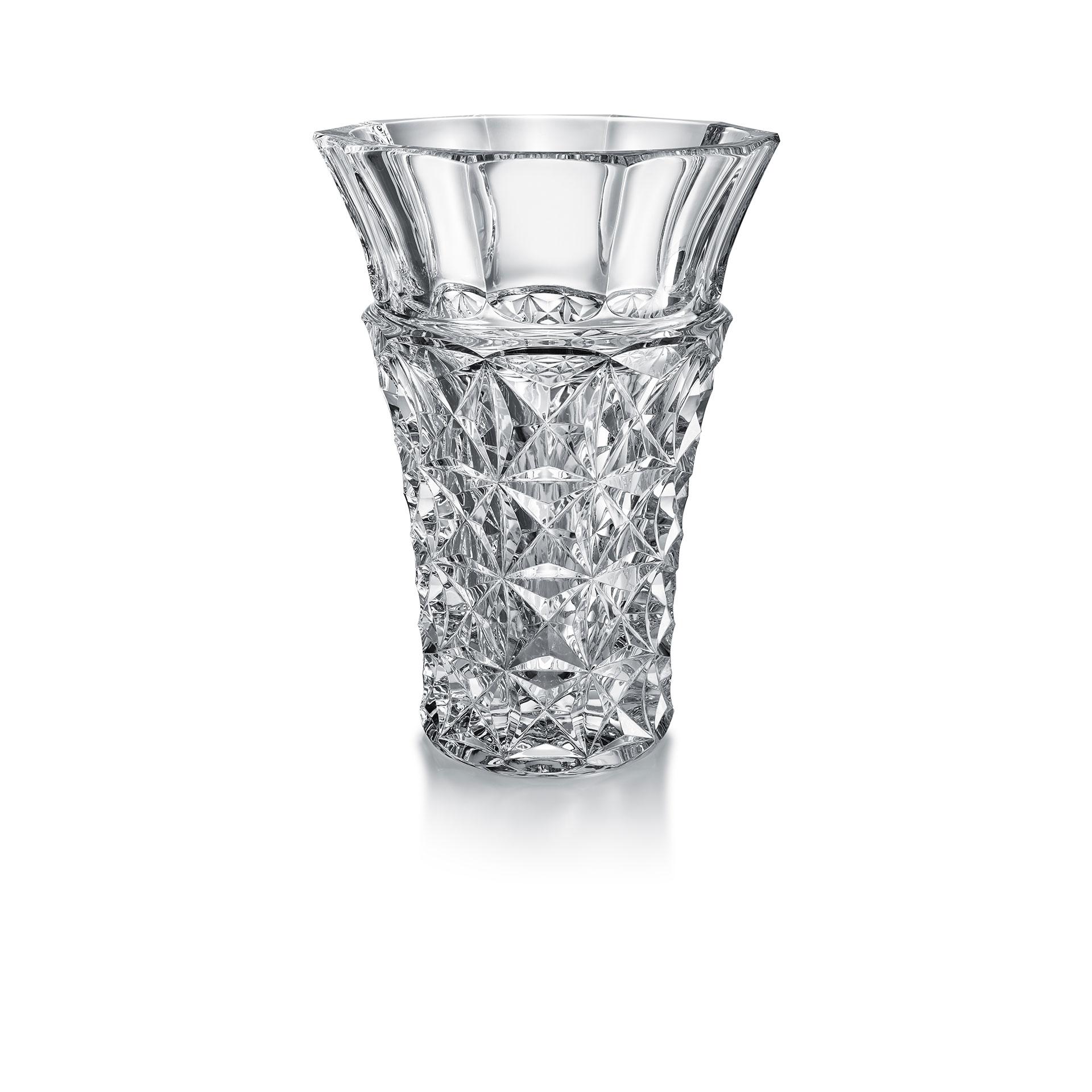 Celimene vaso baccarat for Vasi baccarat